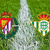 Real Betis vs Real Valladolid Match Live Streaming 11 February 2013