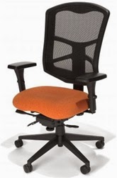 RFM Echelon Office Chair 1935Q