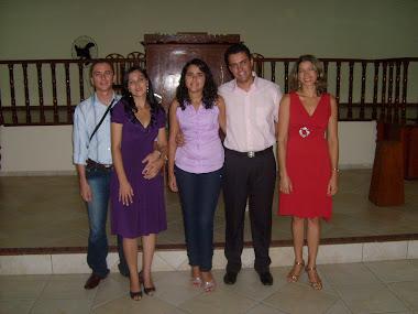 Diretoria 2011