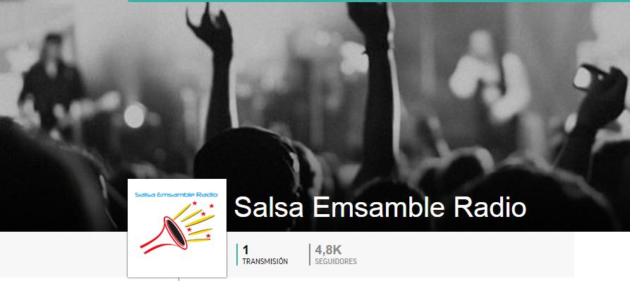 Salsa Emsamble Radio