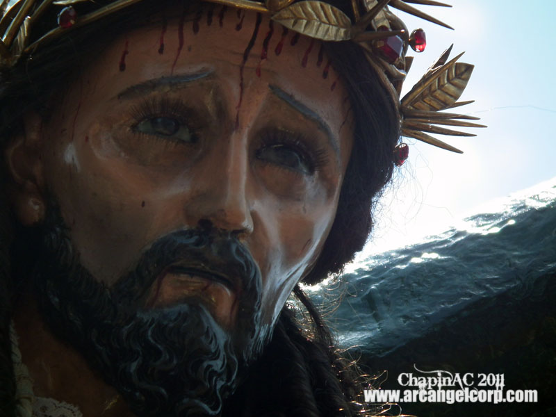 Jesus justo juez