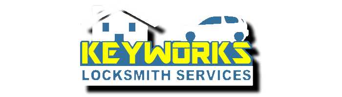 Keyworks Locksmith in Richmond (804) 404-5399