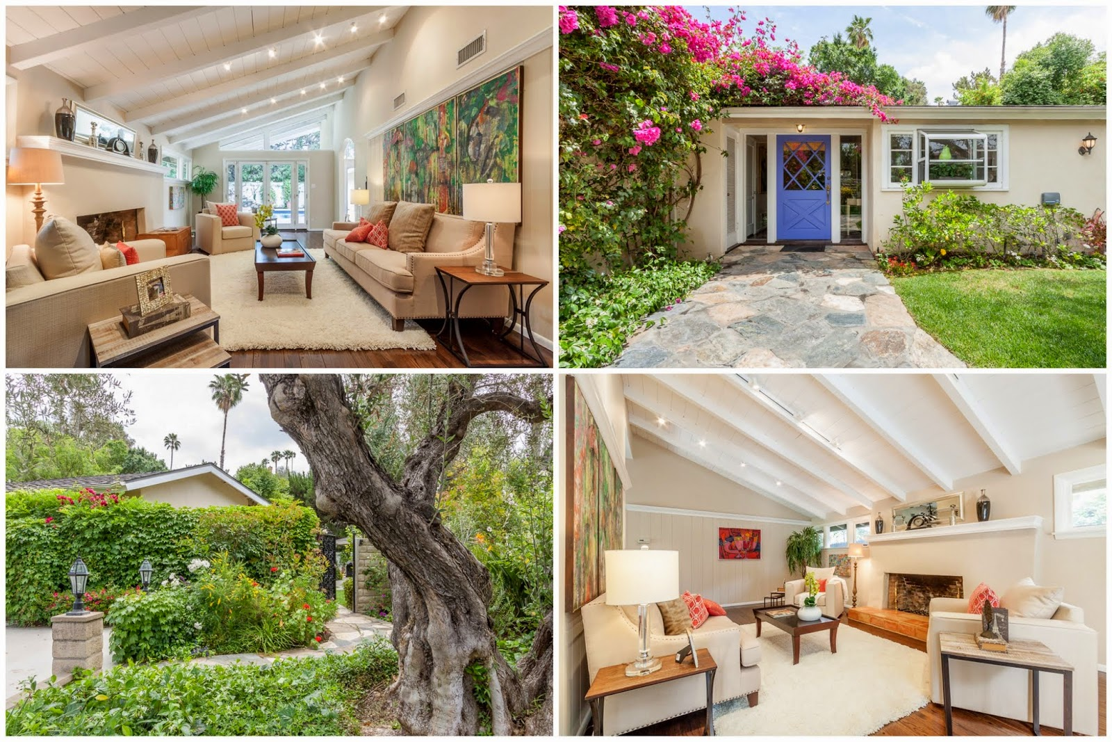 Celeb R E Panic At The Disco 39 S Brendon Urie Purchases Encino Ranch Home San Fernando Valley