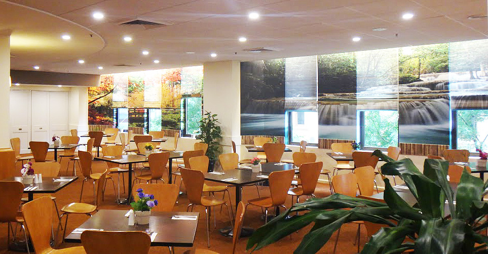 Conference, function & meeting facilities at Metro Hotel Marlow Sydney Central