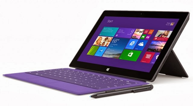 surface pro2