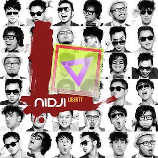 Nidji - Liberty