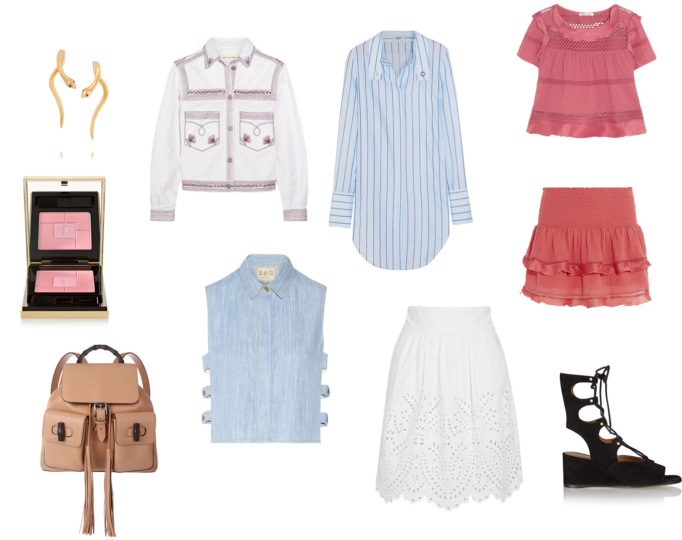 pardon my obsession, wishlist, summer, isabel marant, chloé, gucci net à porter