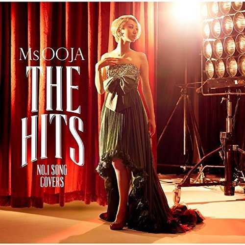 [Album] Ms.OOJA – THE HITS~No.1 SONG COVERS~ (2015.08.19/MP3/RAR)