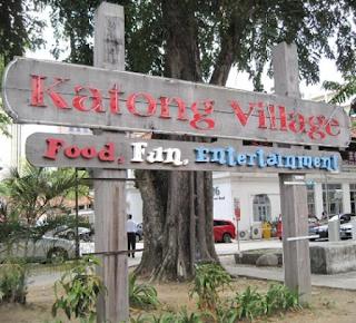 Katong-singapura