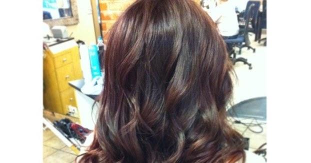 Alex Crabtree Hair Make Up Blog Spring 2013 Hair