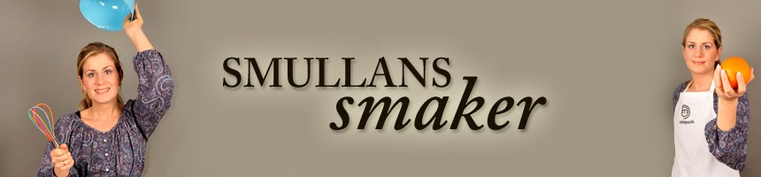 Smullans smaker