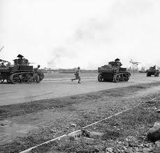 Sejarah Pertempuran Surabaya (10 November 1945)