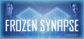Frozen Synapse Demo Download