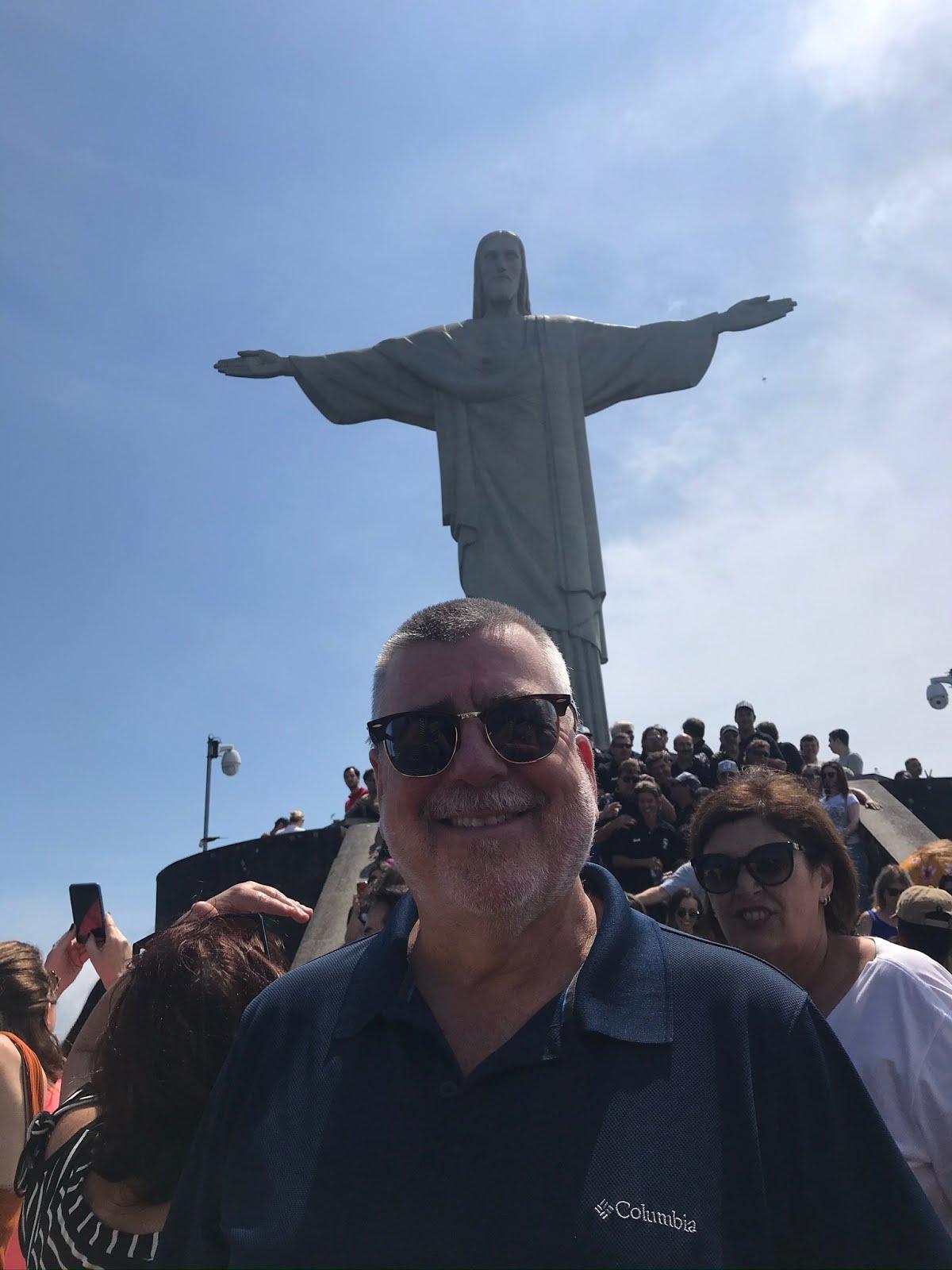 In Rio de Janeiro