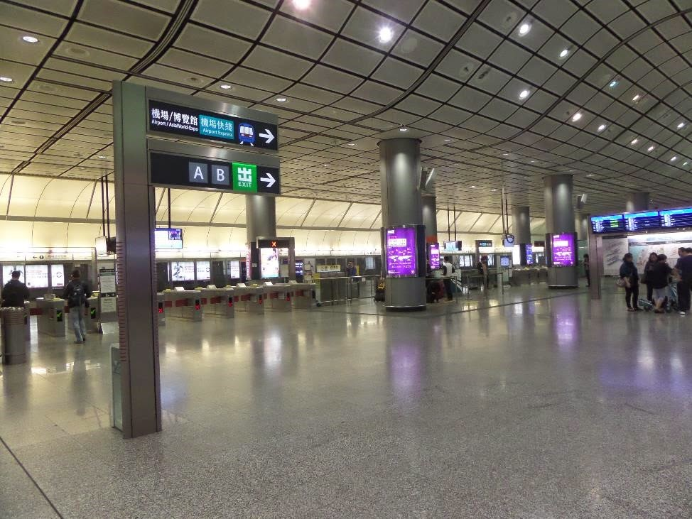 hong kong check in for airlines