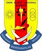 SMK Bukit Gading