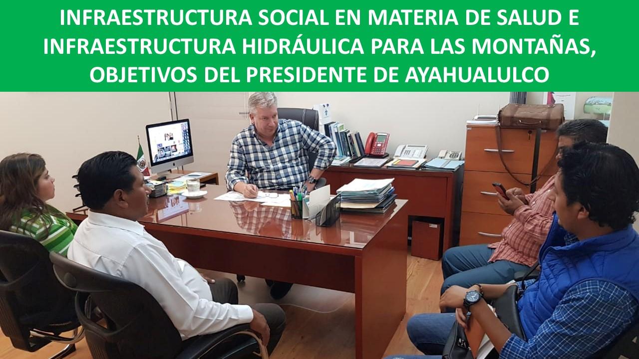 PRESIDENTE DE AYAHUALULCO