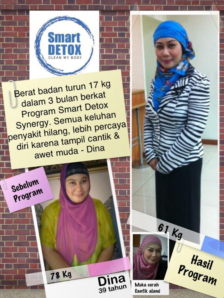 Testimoni Orang-orang yang telah berhasil melakukan Tips Diet Sehat ...