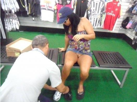 Janessa Brazil