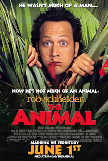 Ver Animal Online Gratis (2001)