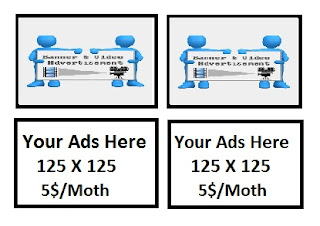 Advertise Box
