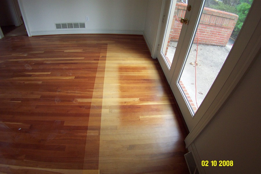 All American Window Tint Uv Damage To Your Flooring