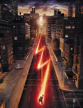 Người Hùng Tia Chớp - The Flash