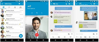 BBM Official Based 2.9.0.45 Apk
