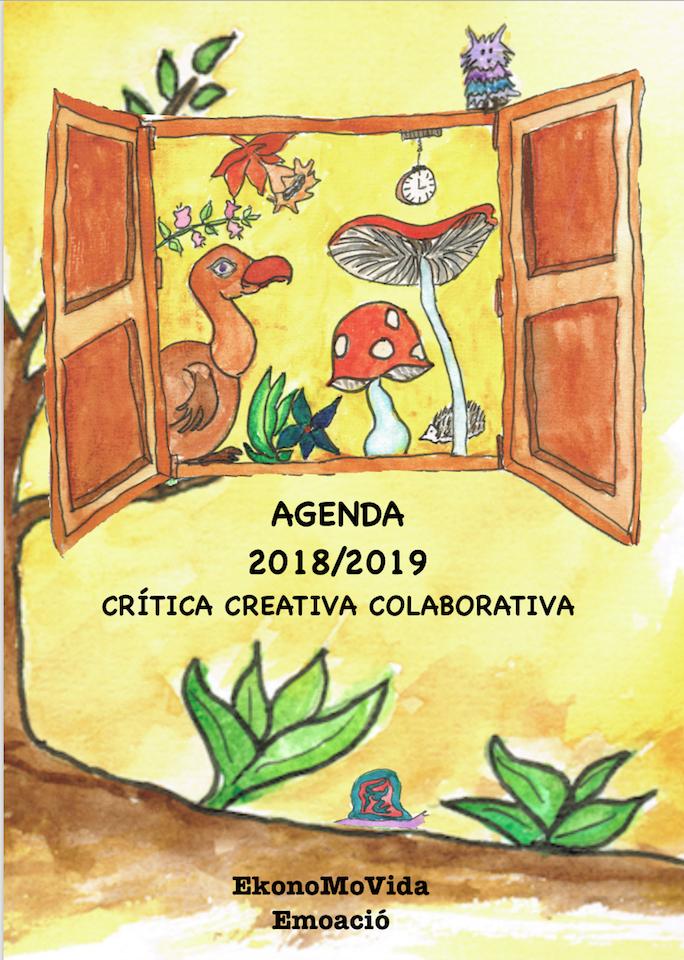 AGENDA EMOACCIÓ 2018/2019