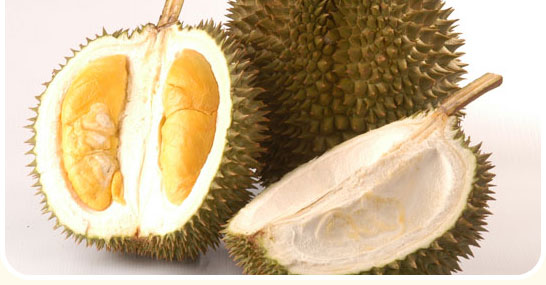 how to choose nice durian
