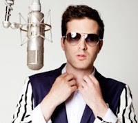 Mayer Hawthorne. Reach Out Richard
