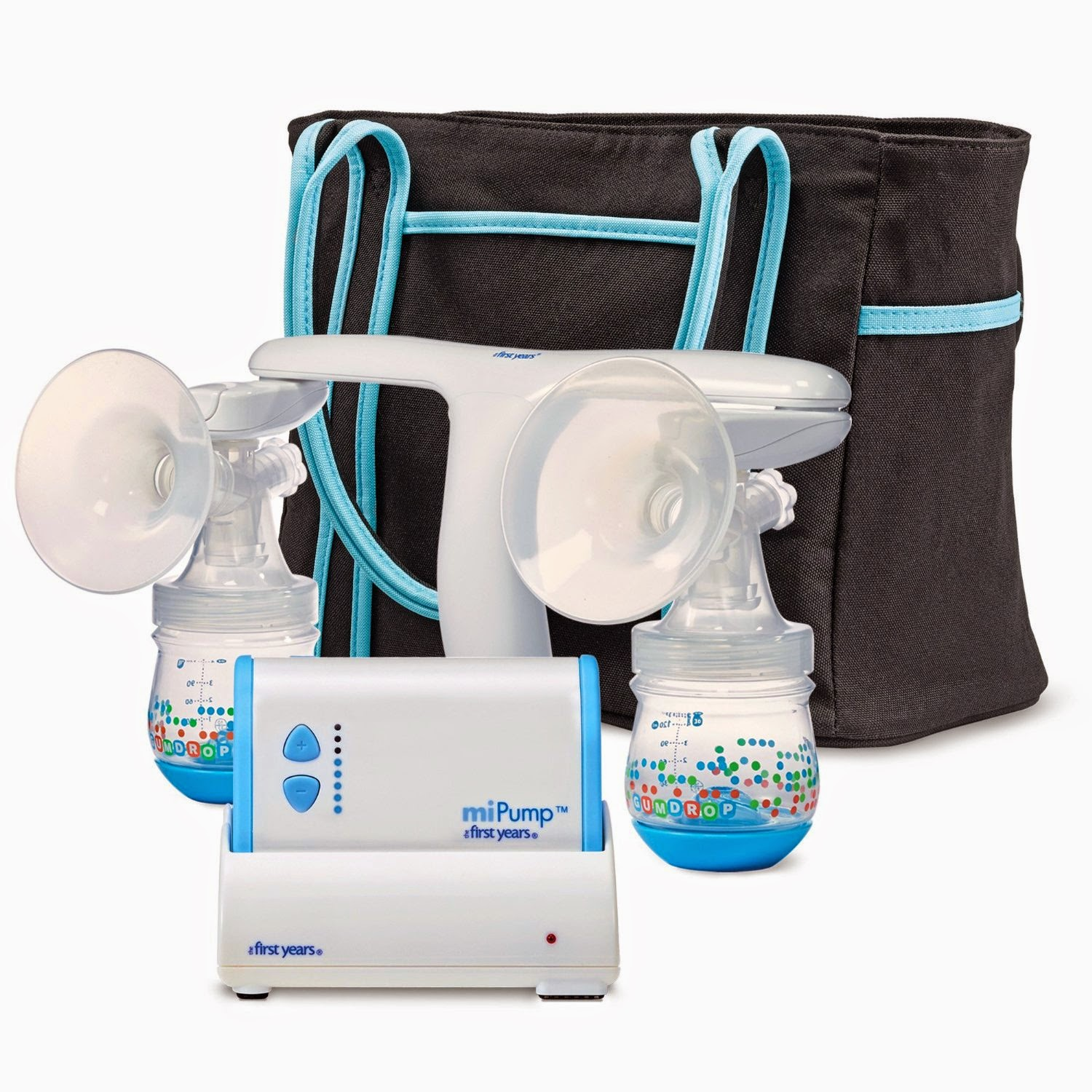 Travel Breast Pump