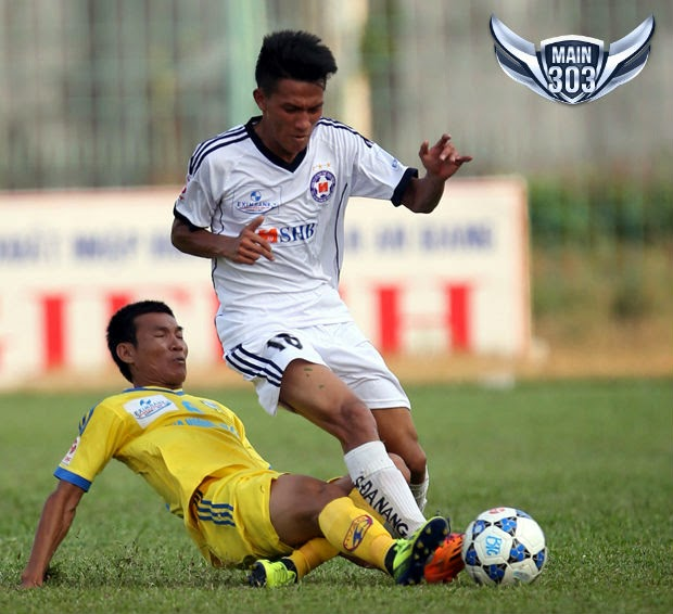 Prediksi Da Nang vs An Giang 15 Juni 2014 Liga Vietnam