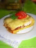 Mexikói vörösbabos rakott csirke