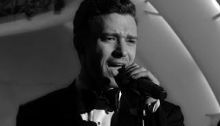 Justin Timberlake ft Jay-Z – Suit & Tie Free Download