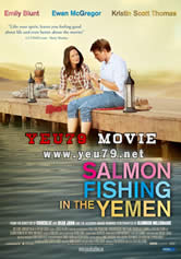 Bt C Hai Tay - Salmon Fishing in the Yemen