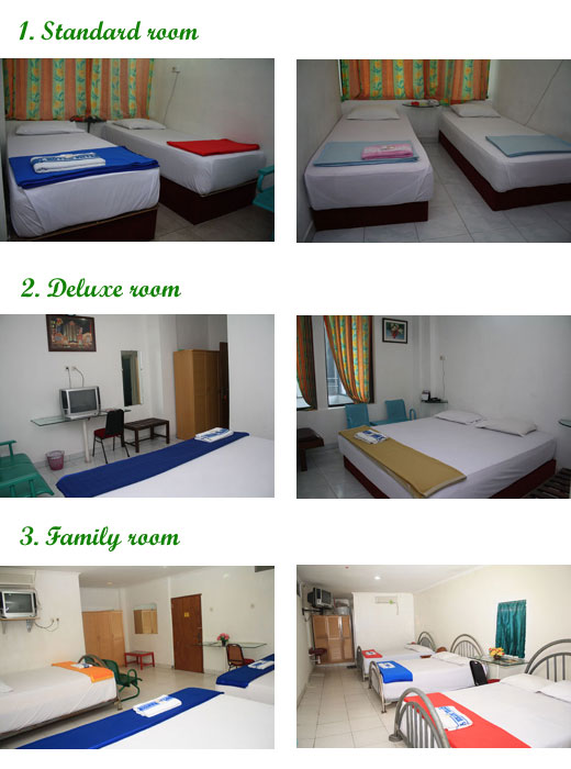Hotel Murah Di Jogja Dekat Malioboro Mitra