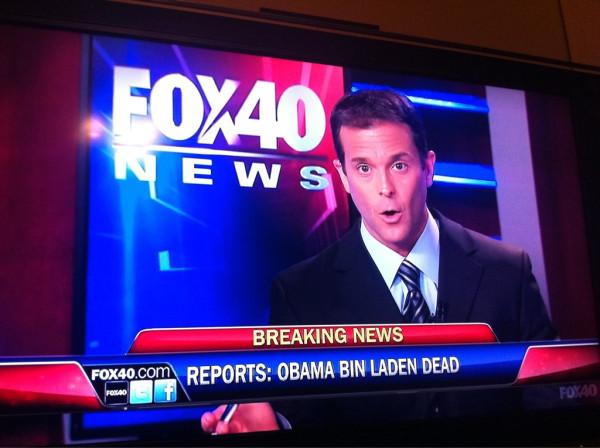 Fail Fox Obama Bin Laden dead