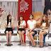 T-ara on KBS' 'YeoYooManMan' (English Subbed)
