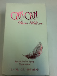 "PARIS HILTON ""CAN CAN"""