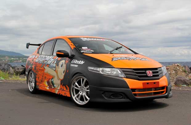 Modifikasi-New-Honda+City-2010