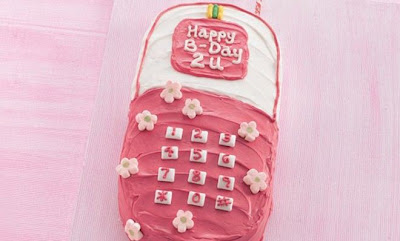 Cellphones Turns 40 (happy B-day)