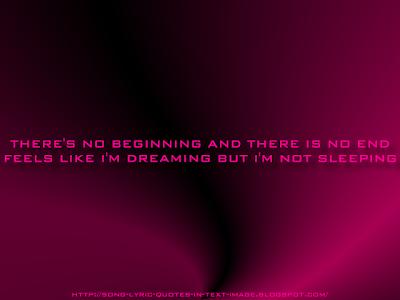 Fantasy - Mariah Carey Song Lyric Quote in Text Image