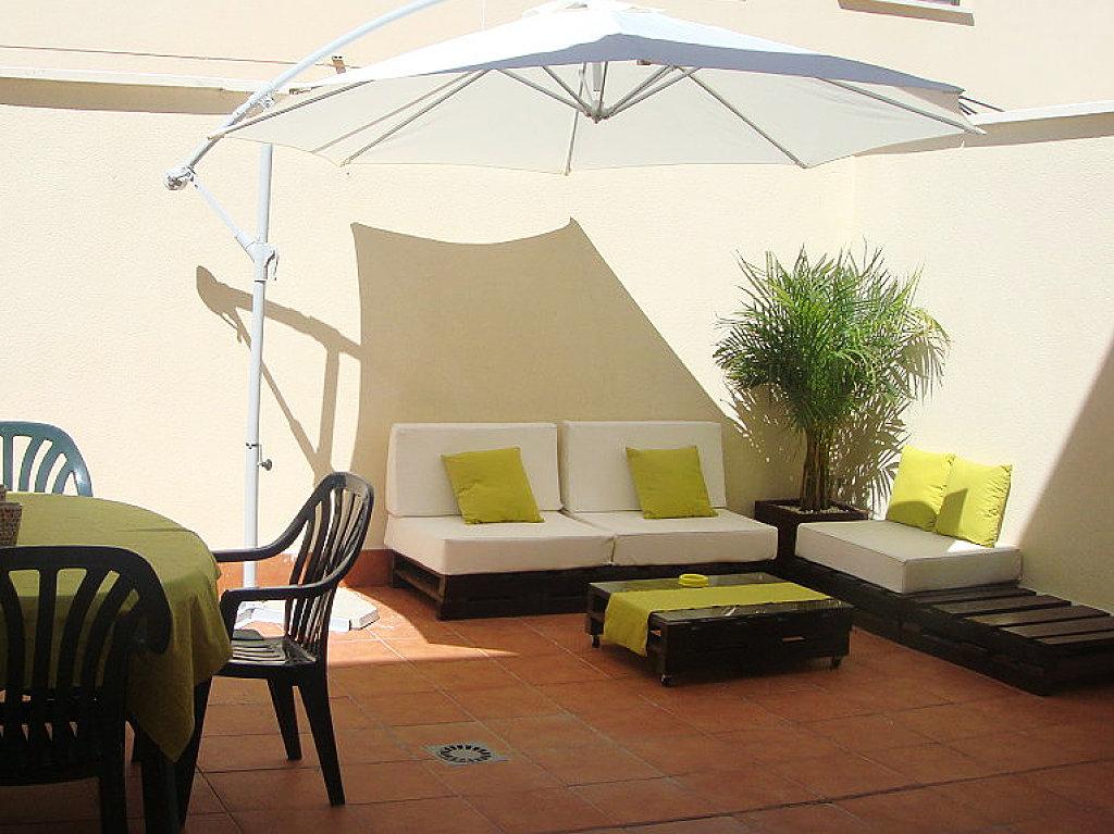 Amare noi e l 39 ambiente consigli eco bio news for Mobiliario de terraza