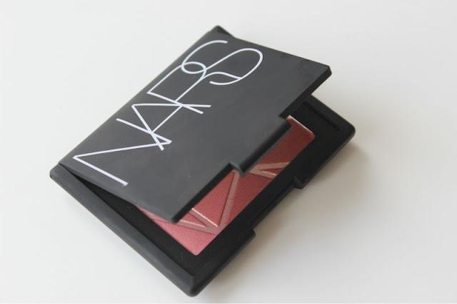 NARS Soulshine Blush Palette