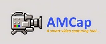 AMCap Software Free Download