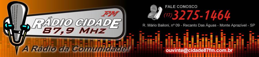 Radio Cidade de Monte Aprázivel