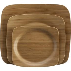 Bamboo Plates1