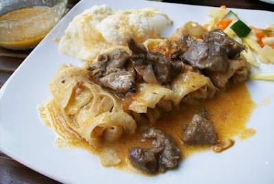 Inilah 5 Tempat Wisata Kuliner di Pekanbaru