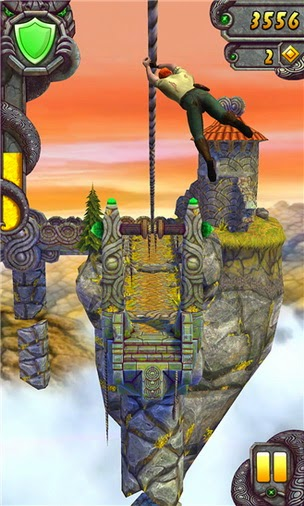 Download Apk Temple Run 2 Game Endless Action Runner yang Populer